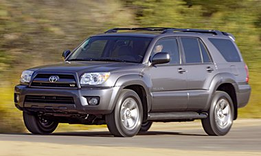 Toyota Used Parts >> Toyota 4runner Parts
