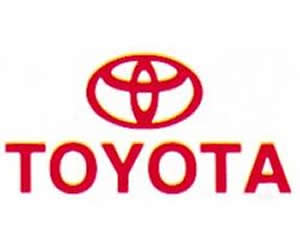 Genuine Toyota Parts >> Toyota Parts